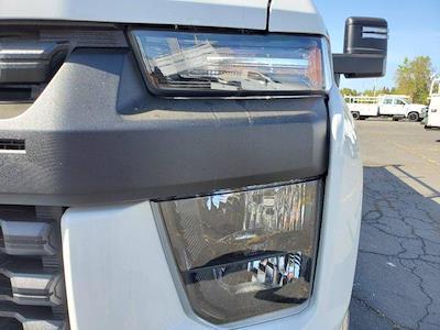 2021 Chevrolet Silverado 2500 Crew Cab 4x4, Royal Truck Body Service Body #C41455 - photo 13