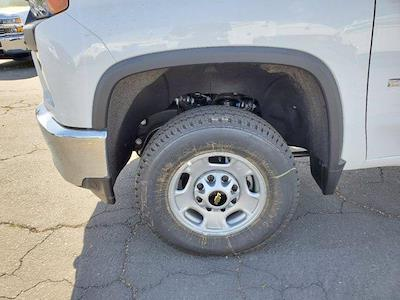 2021 Chevrolet Silverado 2500 Crew Cab 4x4, Royal Truck Body Service Body #C41455 - photo 14