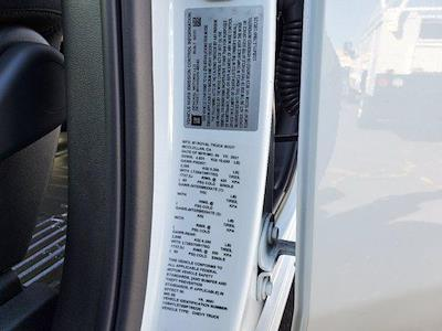 2021 Chevrolet Silverado 2500 Crew Cab 4x4, Royal Truck Body Service Body #C41455 - photo 46