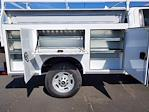 2021 Chevrolet Silverado 2500 Crew Cab 4x4, Royal Truck Body Service Body #C41455 - photo 27