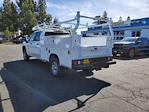 2021 Chevrolet Silverado 2500 Crew Cab 4x4, Royal Truck Body Service Body #C41455 - photo 6