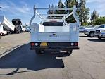 2021 Chevrolet Silverado 2500 Crew Cab 4x4, Royal Truck Body Service Body #C41455 - photo 7