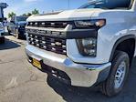 2021 Chevrolet Silverado 2500 Crew Cab 4x4, Royal Truck Body Service Body #C41455 - photo 9