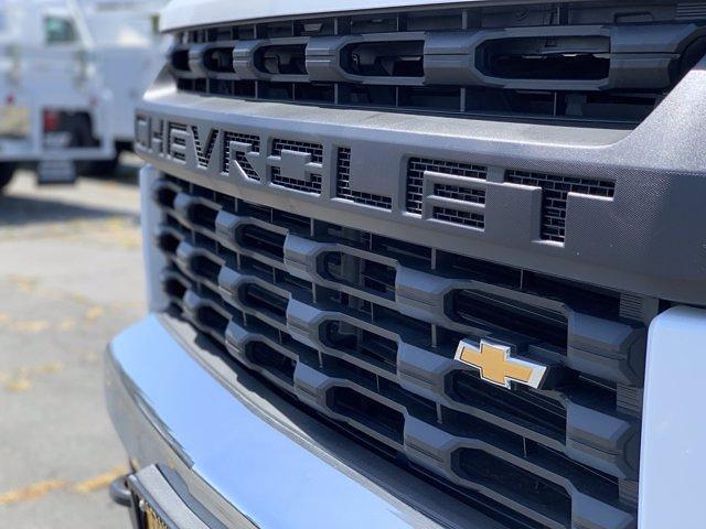 2021 Chevrolet Silverado 2500 Regular Cab 4x2, Scelzi Crown Service Body #C41464 - photo 12