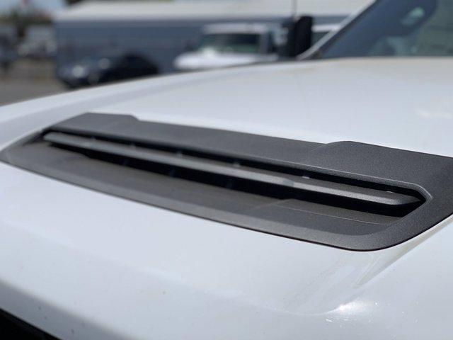 2021 Chevrolet Silverado 2500 Regular Cab 4x2, Scelzi Crown Service Body #C41464 - photo 13