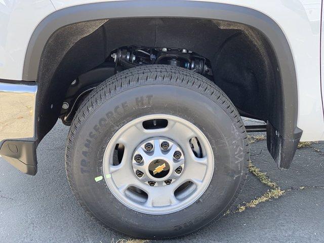 2021 Chevrolet Silverado 2500 Regular Cab 4x2, Scelzi Crown Service Body #C41464 - photo 14
