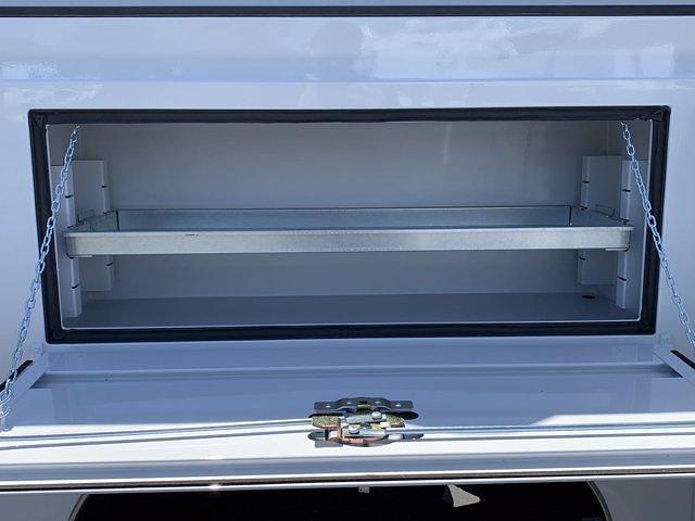 2021 Chevrolet Silverado 2500 Regular Cab 4x2, Scelzi Crown Service Body #C41464 - photo 19