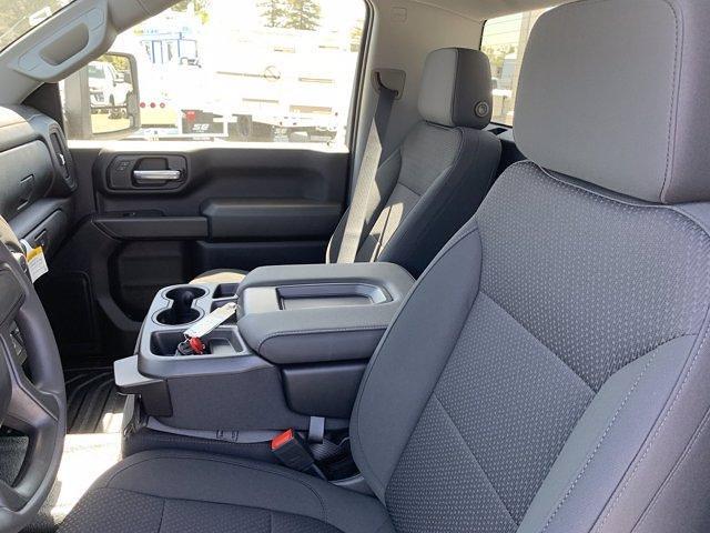 2021 Chevrolet Silverado 2500 Regular Cab 4x2, Scelzi Crown Service Body #C41464 - photo 36