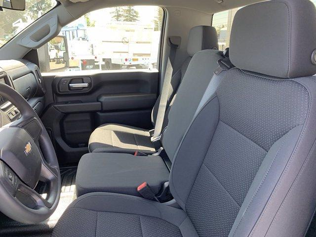 2021 Chevrolet Silverado 2500 Regular Cab 4x2, Scelzi Crown Service Body #C41464 - photo 37