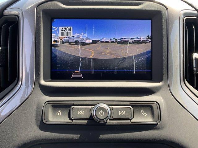 2021 Chevrolet Silverado 2500 Regular Cab 4x2, Scelzi Crown Service Body #C41464 - photo 39