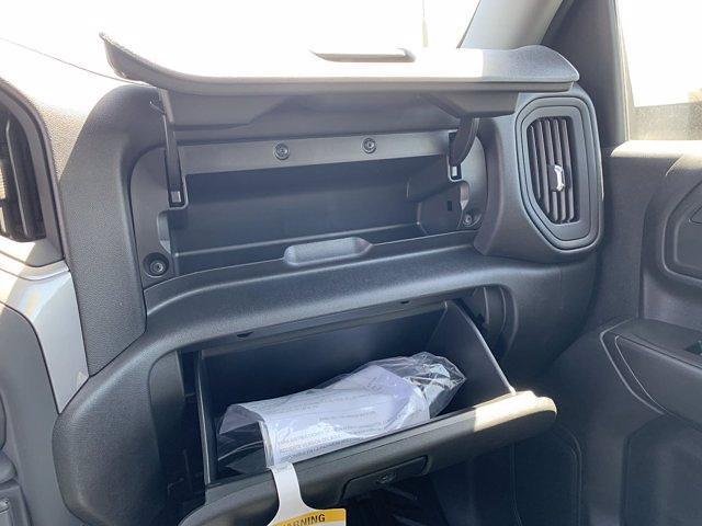 2021 Chevrolet Silverado 2500 Regular Cab 4x2, Scelzi Crown Service Body #C41464 - photo 41