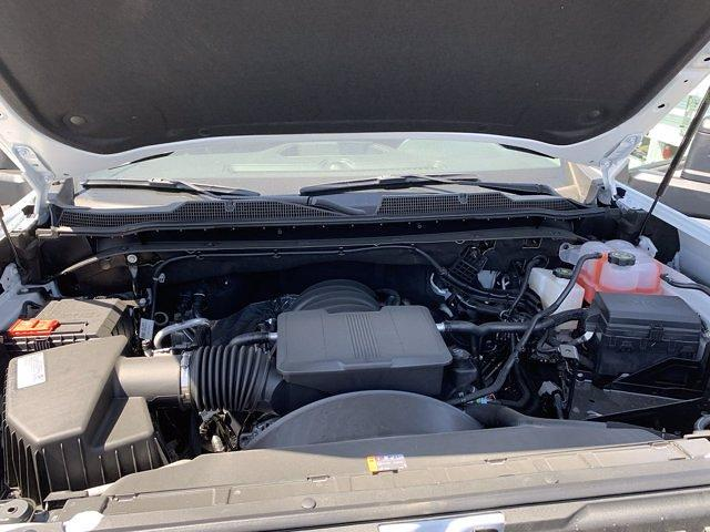 2021 Chevrolet Silverado 2500 Regular Cab 4x2, Scelzi Crown Service Body #C41464 - photo 45