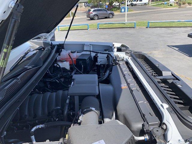 2021 Chevrolet Silverado 2500 Regular Cab 4x2, Scelzi Crown Service Body #C41464 - photo 46
