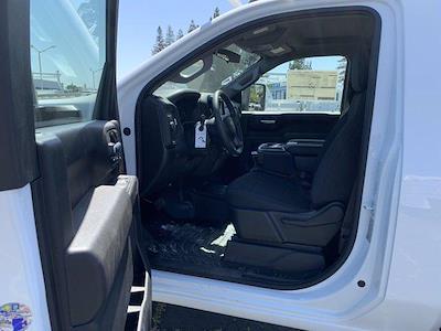 2021 Chevrolet Silverado 2500 Regular Cab 4x2, Scelzi Crown Service Body #C41464 - photo 33