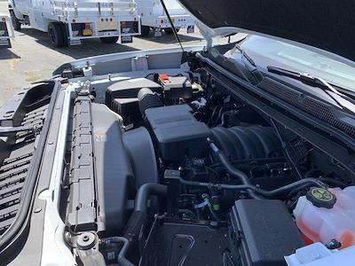 2021 Chevrolet Silverado 2500 Regular Cab 4x2, Scelzi Crown Service Body #C41464 - photo 44