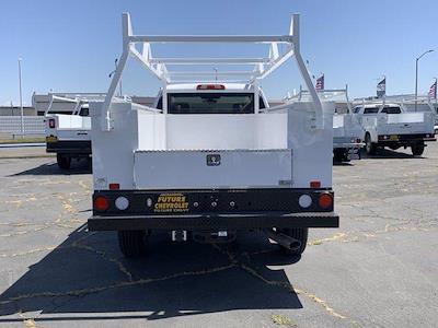2021 Chevrolet Silverado 2500 Regular Cab 4x2, Scelzi Crown Service Body #C41464 - photo 7