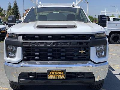 2021 Chevrolet Silverado 2500 Regular Cab 4x2, Scelzi Crown Service Body #C41464 - photo 9