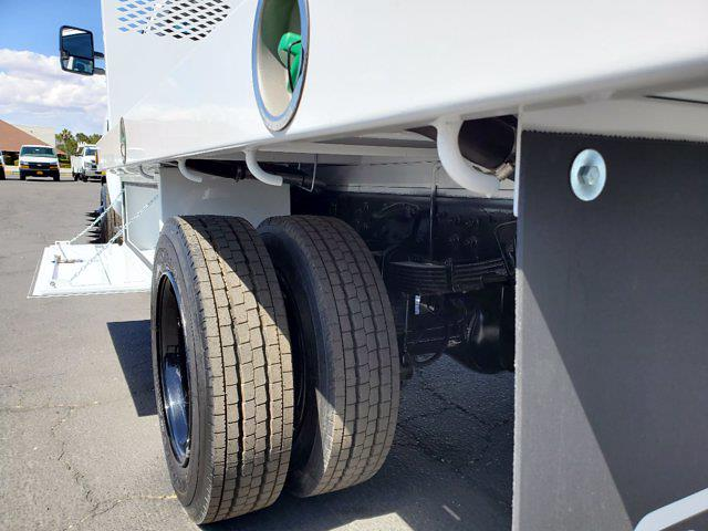 2021 Chevrolet Silverado 5500 Regular Cab DRW 4x4, Scelzi WFB Platform Body #CV00015 - photo 18
