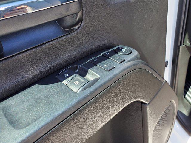2021 Chevrolet Silverado 5500 Regular Cab DRW 4x4, Scelzi WFB Platform Body #CV00015 - photo 28