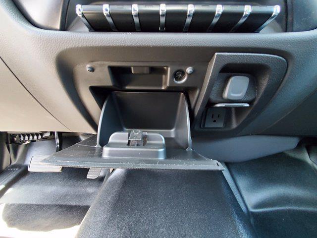 2021 Chevrolet Silverado 5500 Regular Cab DRW 4x4, Scelzi WFB Platform Body #CV00015 - photo 31