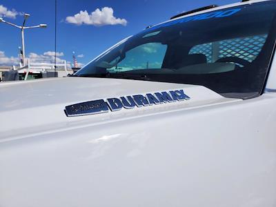 2021 Chevrolet Silverado 5500 Regular Cab DRW 4x4, Scelzi WFB Platform Body #CV00015 - photo 13