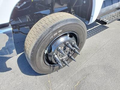 2021 Chevrolet Silverado 5500 Regular Cab DRW 4x4, Scelzi WFB Platform Body #CV00015 - photo 14