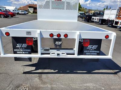 2021 Chevrolet Silverado 5500 Regular Cab DRW 4x4, Scelzi WFB Platform Body #CV00015 - photo 20