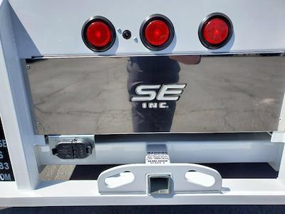 2021 Chevrolet Silverado 5500 Regular Cab DRW 4x4, Scelzi WFB Platform Body #CV00015 - photo 21