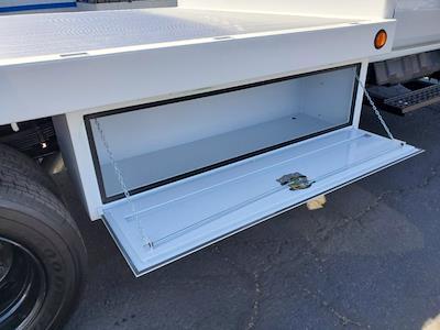 2021 Chevrolet Silverado 5500 Regular Cab DRW 4x4, Scelzi WFB Platform Body #CV00015 - photo 23