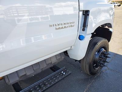 2021 Chevrolet Silverado 5500 Regular Cab DRW 4x4, Scelzi WFB Platform Body #CV00015 - photo 24