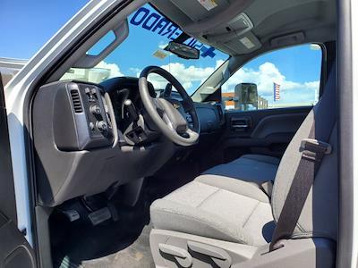 2021 Chevrolet Silverado 5500 Regular Cab DRW 4x4, Scelzi WFB Platform Body #CV00015 - photo 27