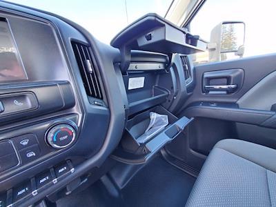 2021 Chevrolet Silverado 5500 Regular Cab DRW 4x4, Scelzi WFB Platform Body #CV00015 - photo 32
