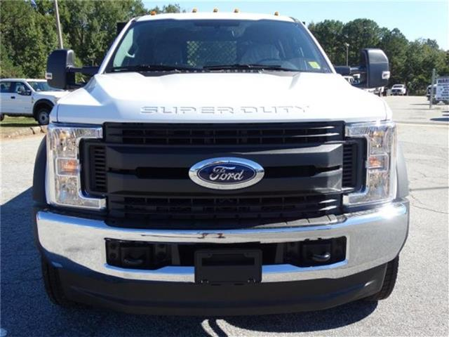 2017 F-550 Crew Cab DRW 4x4, Knapheide Platform Body #17F027 - photo 4