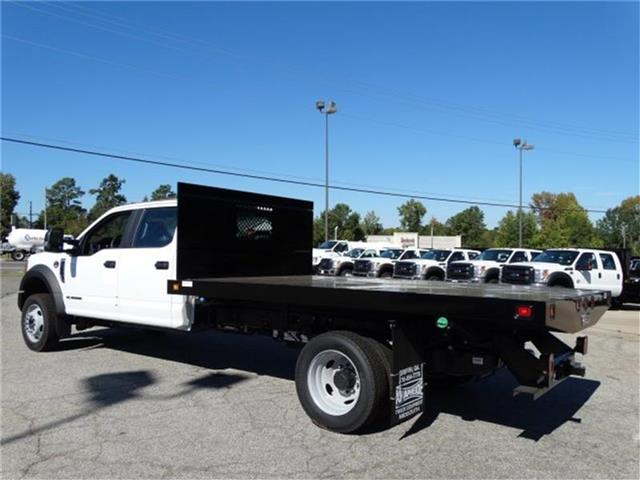 2017 F-550 Crew Cab DRW 4x4, Knapheide Platform Body #17F027 - photo 2