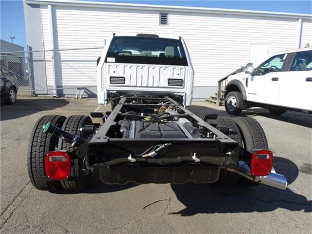 2017 F-450 Crew Cab DRW, Cab Chassis #17F054 - photo 6