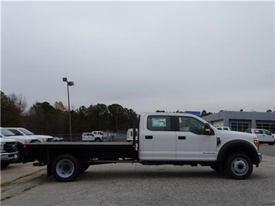 2017 F-450 Crew Cab DRW, Cab Chassis #17F054 - photo 33