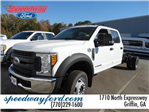 2017 F-450 Crew Cab DRW, Cab Chassis #17F054 - photo 1