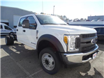 2017 F-450 Crew Cab DRW, Cab Chassis #17F054 - photo 4