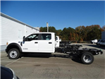2017 F-450 Crew Cab DRW, Cab Chassis #17F054 - photo 7