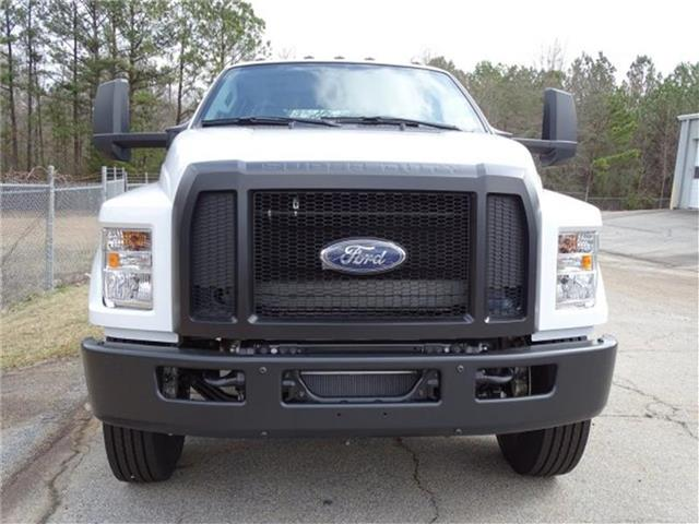 2017 F-650 Crew Cab DRW, Cab Chassis #17F073 - photo 3