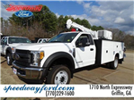 2017 F-550 Regular Cab DRW, Knapheide Mechanics Body #17F082 - photo 1