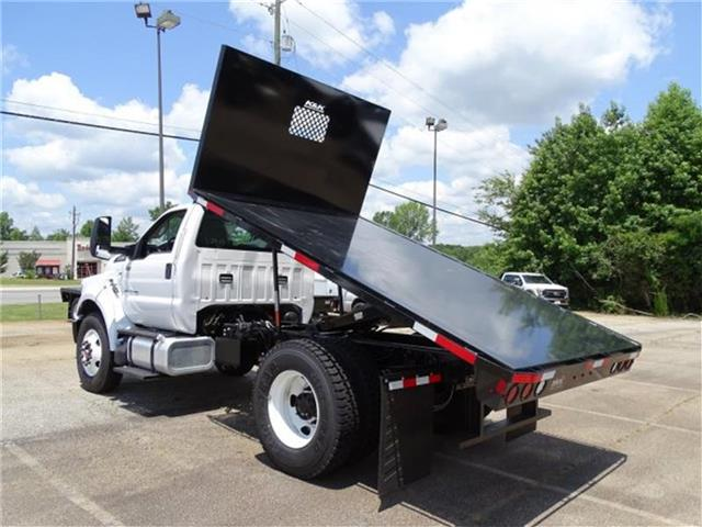 2017 F-750 Regular Cab, Dump Body #17F139 - photo 2