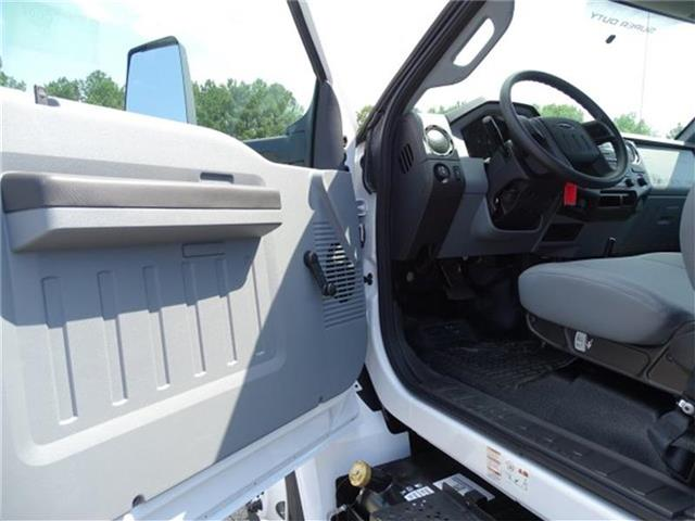 2017 F-650 Regular Cab DRW, Cab Chassis #17F146 - photo 10