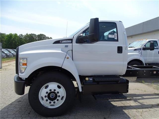 2017 F-650 Regular Cab DRW, Cab Chassis #17F146 - photo 7