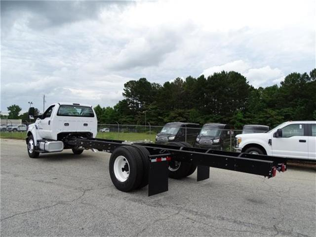 2017 F-650 Regular Cab, Cab Chassis #17F159 - photo 2