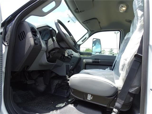 2017 F-650 Regular Cab, Cab Chassis #17F162 - photo 11