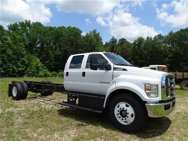 2017 F-650 Regular Cab, Cab Chassis #17F162 - photo 27
