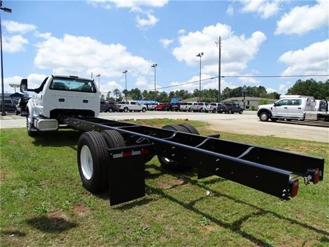 2017 F-650 Regular Cab, Cab Chassis #17F162 - photo 2