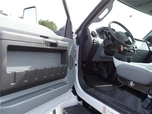 2017 F-650 Crew Cab DRW Cab Chassis #17F163 - photo 11