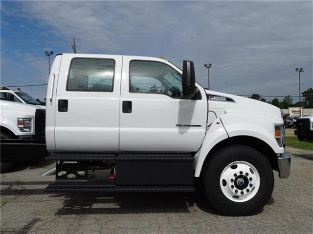 2017 F-650 Crew Cab DRW, Cab Chassis #17F163 - photo 5